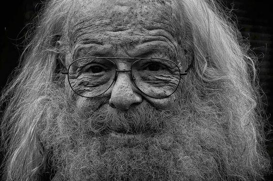 Pinterest • The world's catalog of ideasOld Man Face Beard