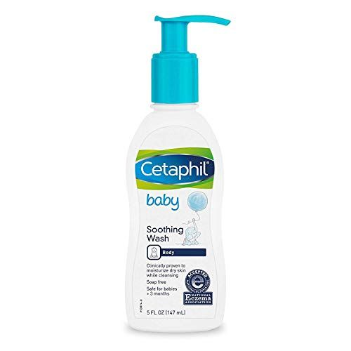 Top 15 Best Body Washes For Baby High Quality And Safe Products 2020 In 2020 Baby Eczema Soothing Lotion Paraben Free Products