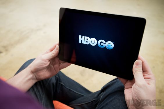 Go ahead and share your HBO Go account, HBO doesn'tmind