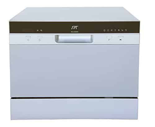 The Best Drawer Dishwashers For Kitchen In 2020 Countertop Dishwasher Dishwasher Reviews Compact Dishwasher