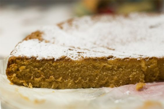 best rosh hashanah honey cake recipe