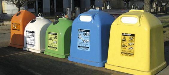 Co kam patří? Třídit odpad není jednoduché | Drbna Radilka | Drbna | Liberecká drbna - super drbna online