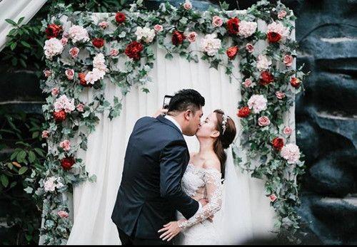 让大自然见证我们的爱情,一起步入婚姻的殿堂 | 盘点【雪隆区】浪漫西式草原婚礼场地