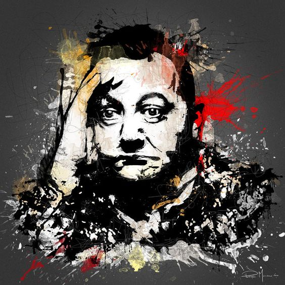By Patrice Murciano