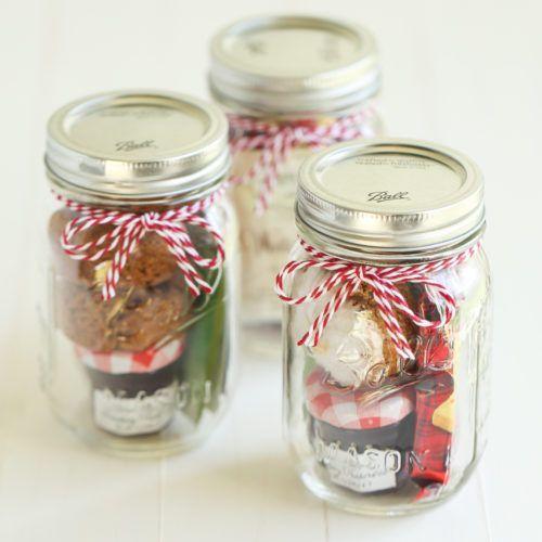 31 Diy Christmas Gift Ideas Christmas Mason Jars Mason Jar Gifts Homemade Christmas Gifts