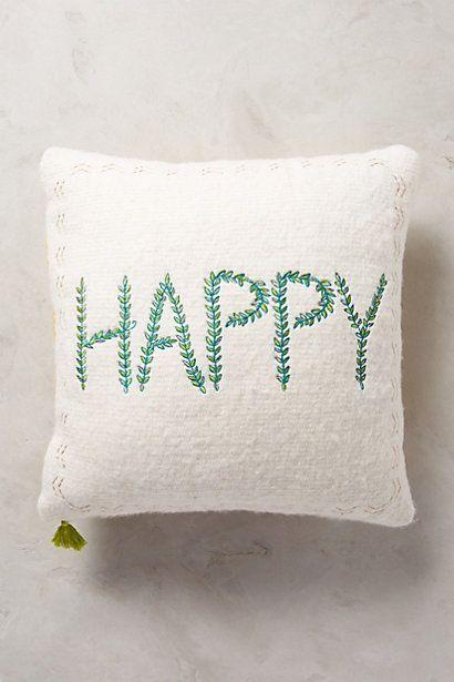 Lindo e deixa a decoração mais feliz :D
