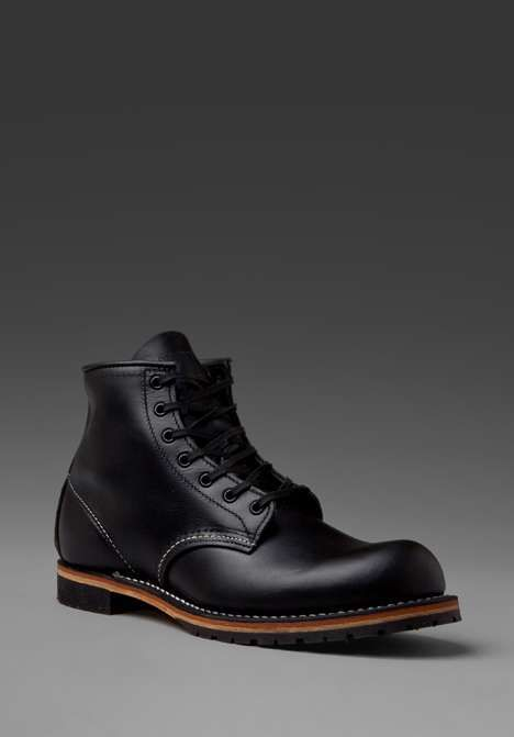 Red Wing Shoes Beckman 6 | Stuff to Buy | Pinterest | Shoes, Wings ...