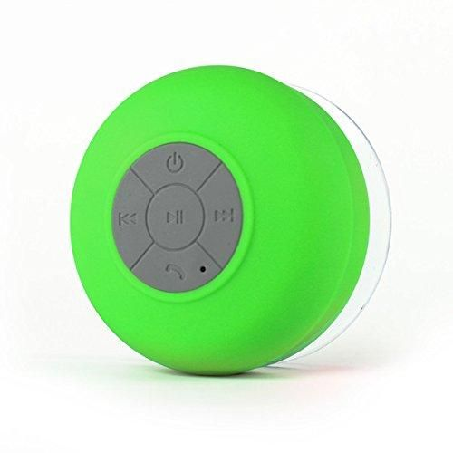 Betron Marine Waterproof Bluetooth Speaker for iPhone / Android etc SAVE 65% NOW £6.99