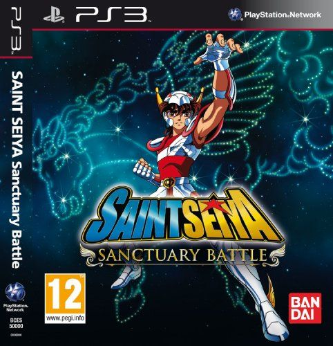 Saint Seiya Sanctuary Battle Playstation 3 See This Great