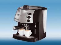 C-08 Máquina de Café Espresso Coffee Cream
