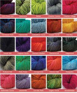 Image of Studio Sock (all colors)