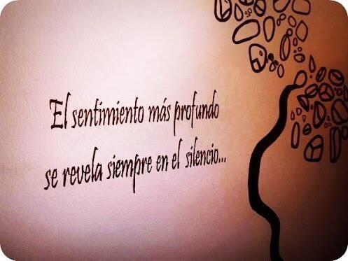 El sentimiento más...☺