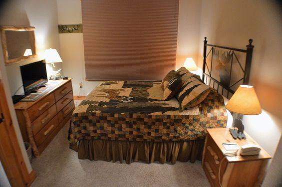TC 8750 bedroom