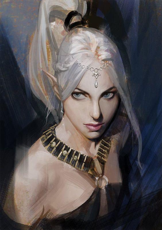 Galeria de Arte: Ficção & Fantasia (2) 61b698a77294757da91dd905881c6c39