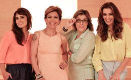A estreia está marcada para março e faz parte da celebração do GNT pelo Dia Internacional da Mulher.