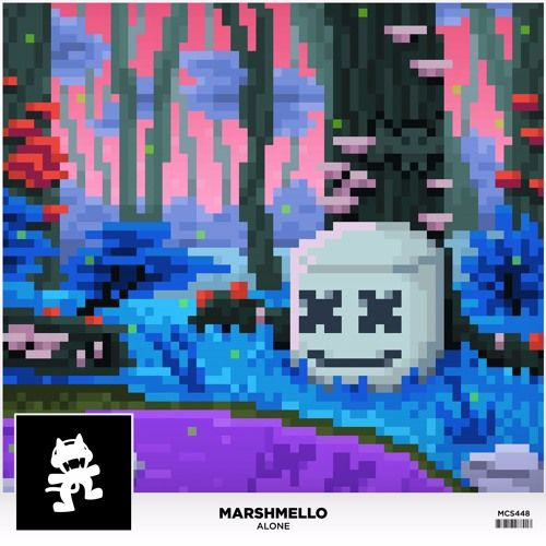 Marshmello – Alone acapella