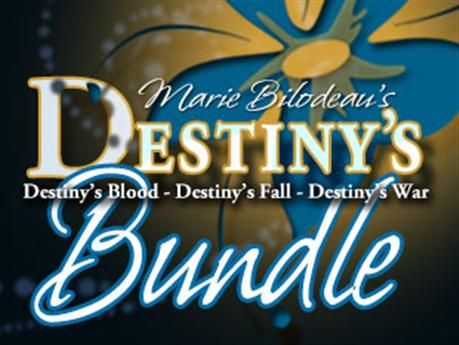 Destiny's Bundle - Epub: Destiny's Bundle