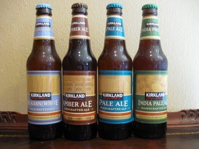 Craft Brewed Ales Kirkland