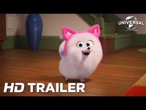 Pets A Vida Secreta Dos Bichos 2 27 De Junho Nos Cinemas
