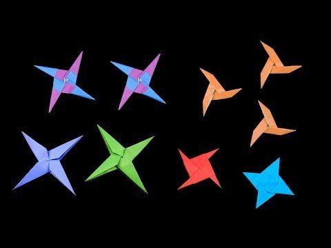 TOP 10 Origami Gun | How to Make a Paper Gun/ Rifle/ Pistol ... | 360x480