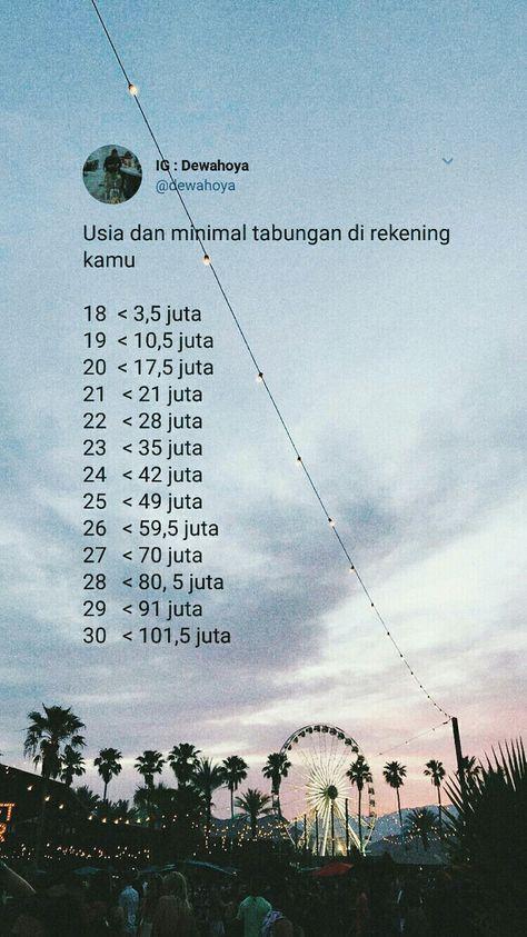 Quotes Indonesia Motivasi Belajar 21 Ideas Motivational Quotes Reminder Quotes Quotes Indonesia