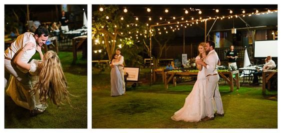 LDS wedding reception at a Hawaii pineapple farm | LatterDayBride | LDS Bride Blog | Gateway Bridal | Destination Wedding | Modest Wedding Dress | Casablanca Bridals | Customized Bridal Gown | Laie Hawaii Temple