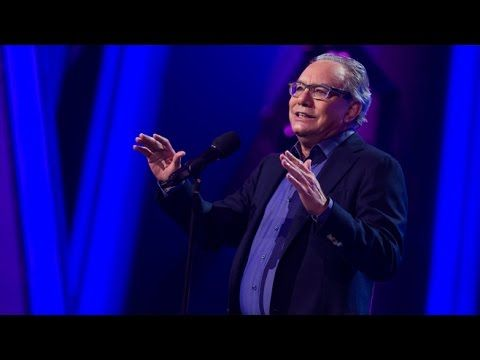 ✔ Pixars's Inside Out actor/comedian, Lewis Black - Stand Up Comedian - Live Show Full HD Comedy Funnies-warning-he does swear a lot!