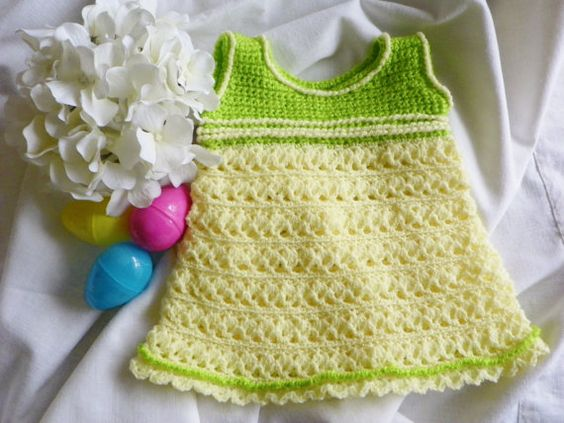 yellow dress 0 3 months easter dresses