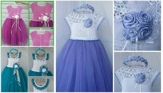 Tütü Elbise Modelleri