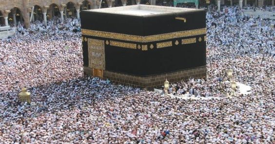 Για πρώτη φορά εδώ και 30 χρόνια η Σαουδική Αραβία απαγορεύει σε Ιρανούς να προσκυνήσουν στην Μέκκα