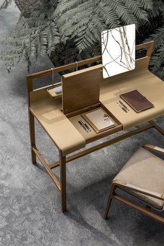 27++ Schreibtisch mit stauraum holz Trends