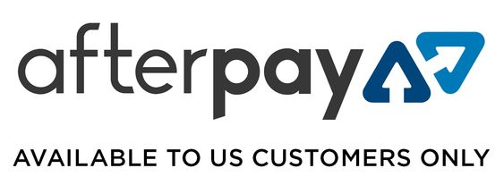 Afterpay available to US customers only