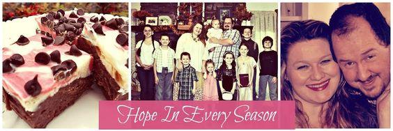 Hope In Every Season