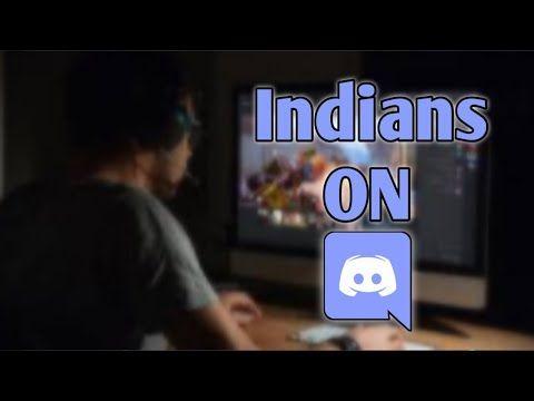Indian Discord Server Got Roasted Youtube Discord Server Roast