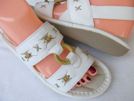 Earth Spirit Sandals Size 6 NEW   #173884865
