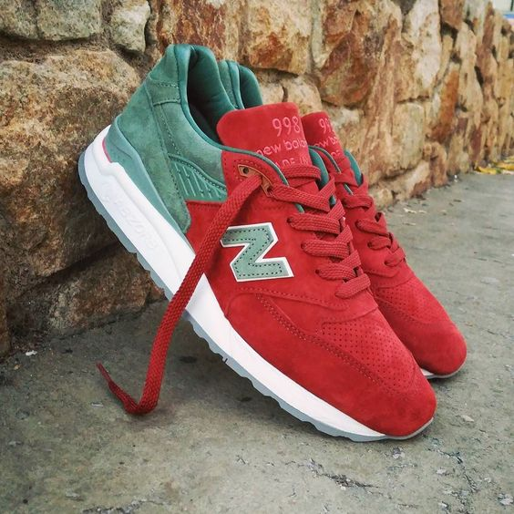 new balance spain instagram