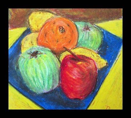 PE4's art on Artsonia