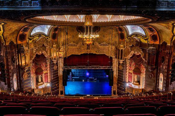 St. George Theatre Staten Island