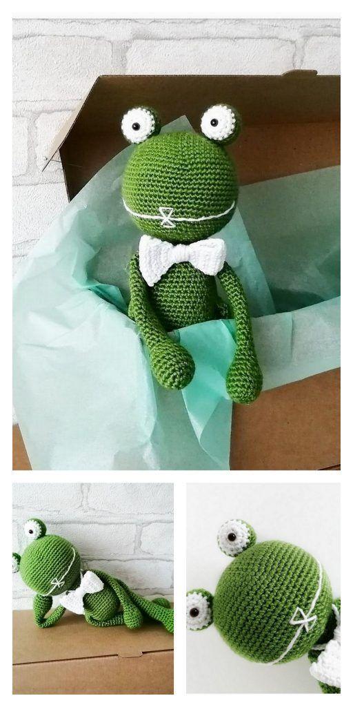 Fairy tale frogs | lilleliis | 1024x512
