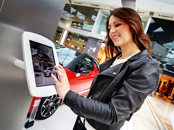Bouncepad featured as part of citroen pop up at westfield for Green room retail