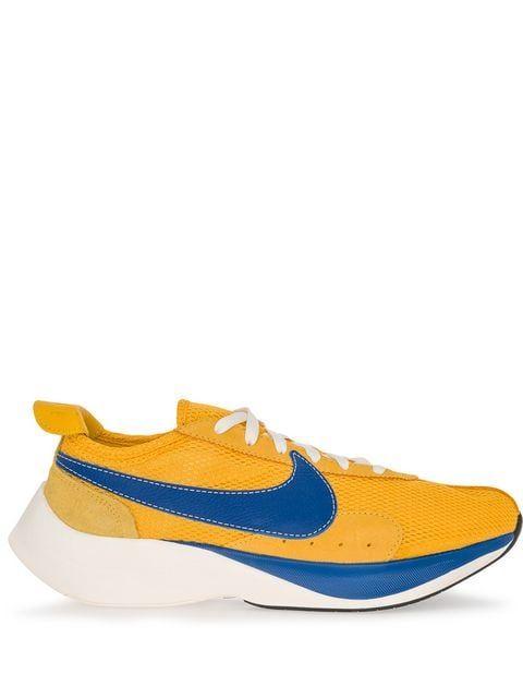 Nike Moon Racer Qs Sneakers Farfetch In 2020 Nike Shoes Sneakers Nike Sneakers Nike