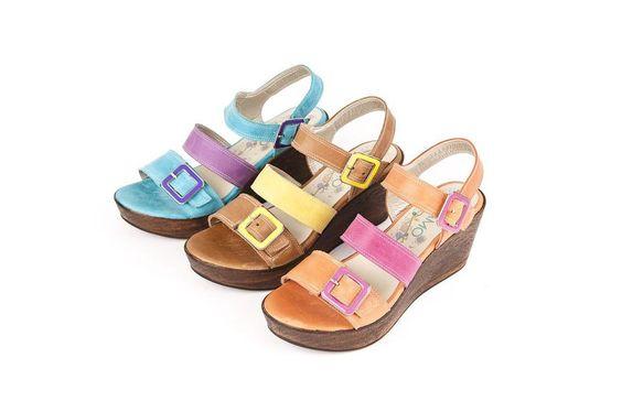 Zapatos: Colección Viamo