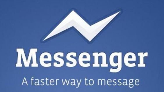 Facebook Messenger llegó a Windows Phone 8