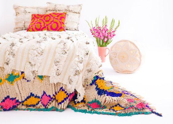 the Roomery marokkanische Hochzeitsdecke w •••the Roomery••• na DaWanda.com