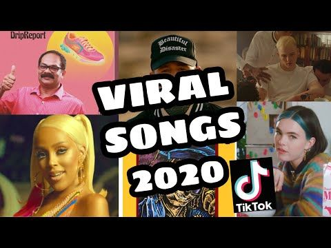 Tik Tok Songs 2020 With Lyrics Tik Tok Playlist Tiktok Hits 2020 Youtube Viral Song Songs Viral
