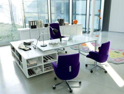 consejos para decorar una oficina1 Las Mejores Ideas para Decorar tu oficina