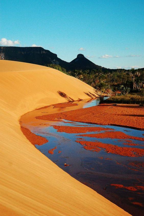 Tocantins, Brazil: