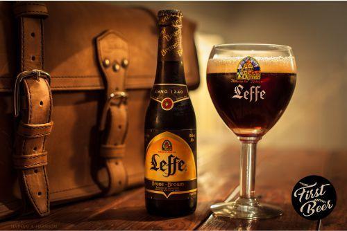 bia leffe nâu nhập khẩu tại TPHCM