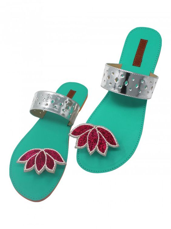 Magical Summer   Sandals
