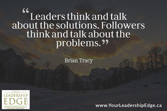 Leadership Quote, Leadership Quotation - Ravinder Tulsiani